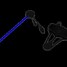 Bbtalkin - Helmet Pad Speaker and Microphone for LF - Kitesurf China