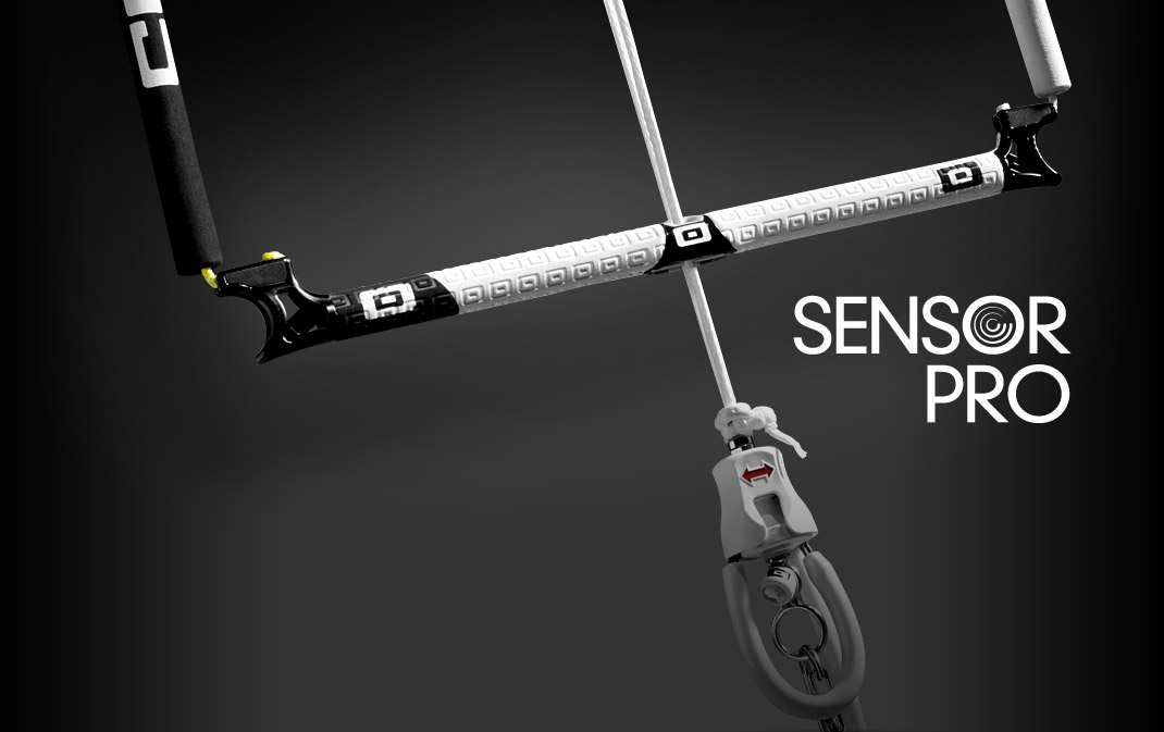 SensorPro-BAR