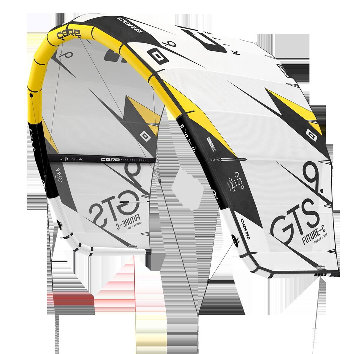 Core GTS3 - Kitesurf China