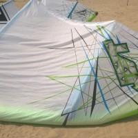 GAASTRA JET 13m Race Kite prototype season 14/15